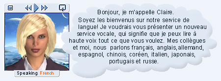 français vers latin